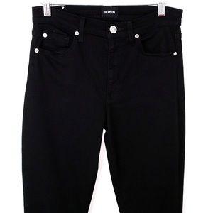 Hudson Jeans Hi Rise Harper Crop Denim Pant BNW/OT